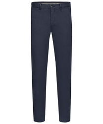 Męskie ciemnogranatowe spodnie typu chino  3232