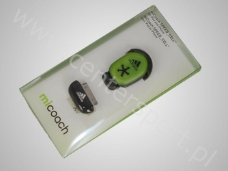 ADIDAS MICOACH SPEED CELL IPHONE