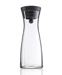 Karafka do wody 0,75 l czarna Basic WMF