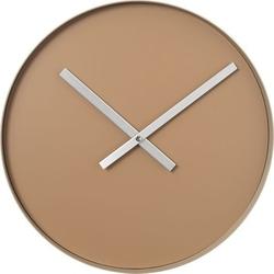 Zegar ścienny rim 40,5 cm indiantannomad