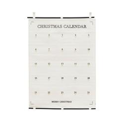 Kalendarz adwentowy house doctor