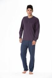 Rossli sam-py-102 piżama męska