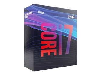 Intel CPU Core i7-9700 Box 3.00GHz, FCLGA1151
