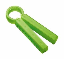 Otwieracz do butelek Twisty zielony