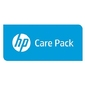 Hpe 4 year proactive care call to repair with cdmr 1606 full pp external switch service