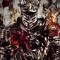 Legends of bedlam - soul of cinder, dark souls - plakat wymiar do wyboru: 50x70 cm