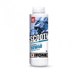 Ipone scoot 4 10w40 olej silnikowy 1l