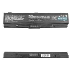 Qoltec bateria do laptopa toshiba pa3534u, 4400mah, 10.8-11.1v