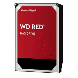 Western Digital Dysk Red 2TB 3,5 256MB SATAIII5400rpm