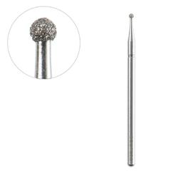 Frez diamentowa kulka 1,41,4mm acurata
