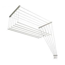 Suszarka na pranie łazienkowa sufitowa snb 1,4 m