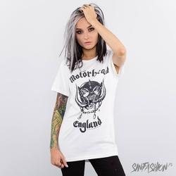 Koszulka amplified motorhead long ladies