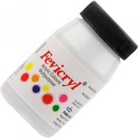 Farba do tkanin 50ml fevicryl