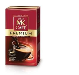 Kawa mk cafe premium - mielona 250g