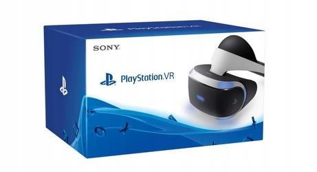 Gogle Sony PlayStation VR