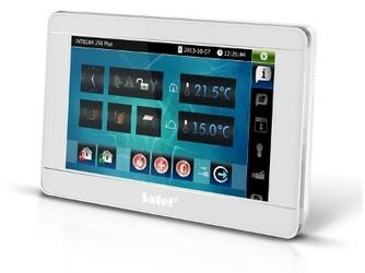Manipulator satel int-tsi-ssw graficzny srebrny 7 - szybka dostawa lub możliwość odbioru w 39 miastach