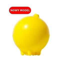 Deszczowa piłka plui żółta - nowa wersja