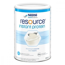 Resource instant protein proszek