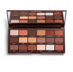 Makeup revolution heart chocolate smores paleta cieni do powiek