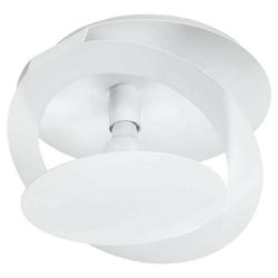 Sollux - plafon nazaria koło biała
