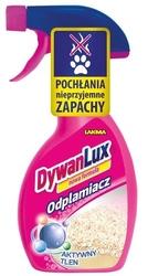 Dywanlux, odplamiacz do dywanów, spray 200ml