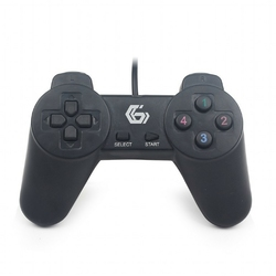 Gembird Gamepad USB