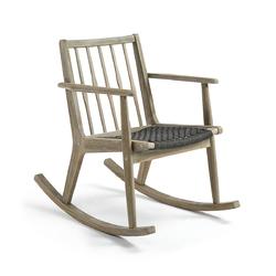 Fotel bujany IBAGE