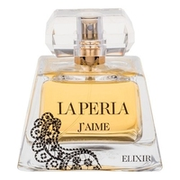 La perla jaime elixir perfumy damskie - woda perfumowana 100ml