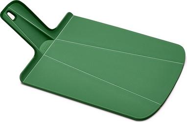 Deska do krojenia chop2pot plus 22 x 26 cm szmaragdowa