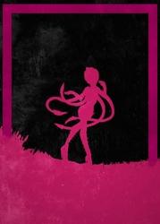 League of legends - evelynn - plakat wymiar do wyboru: 70x100 cm
