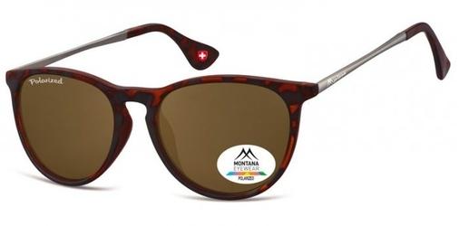 Damskie panterkowe okulary polaryzacyjne mp24c