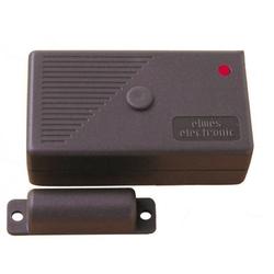 Czujnik bezprzew. mini. magn. elmes ctx3h brązowy - szybka dostawa lub możliwość odbioru w 39 miastach