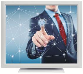Monitor LED IIYAMA T1931SR-W1 19 dotykowy - Szybka dostawa lub możliwość odbioru w 39 miastach