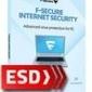 Bezpieczna szkoła - f-secure internet security 2019 pl - do 40 stanowisk, 12 miesięcy
