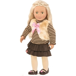 Holly duża lalka 46 cm