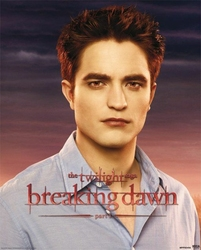 Zmierzch, Twilight - Przed świtem - plakat