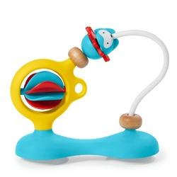 Zabawka na krzesełko do karmienia EM