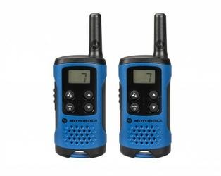Motorola Krótkofalówki TLKR T41 PMR NIEBIESKI