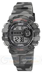 Zegarek QQ M154-009 szerokość koperty 38 mm