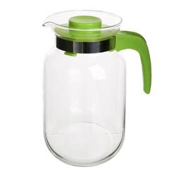 Dzbanek do herbaty, kawy, wody i soku szklany altom design 2 l