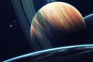Fototapeta kosmos 2080