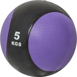 5 kg Piłka lekarska treningowa Slam Ball Gorilla Sports