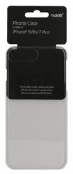 Holdit Hardcase iPhone 6 6S 7 Plus transparent