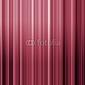 Obraz na płótnie canvas trzyczęściowy tryptyk czerwone i różowe paski streszczenie tło.