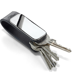 Brelok skórzany do kluczy Patent Philippi P126001