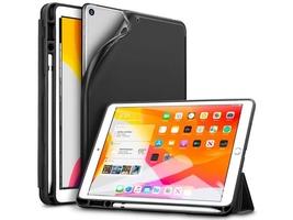Etui na tablet esr rebound pencil do apple ipad 10.2 2019 black
