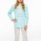 Taro elza 1165 20 piżama dziewczęca