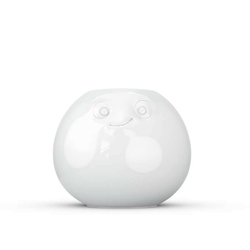 58products - wazon - rozbawiony - biały