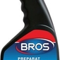 Bros 2w1, preparat na owady do śmietników, spray 500ml
