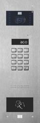 Aco inspiro 6+ centrala master, do 1020 lokali, lcd, cdnvk, rfid do 6144 breloków - możliwość montażu - zadzwoń: 34 333 57 04 - 37 sklepów w całej polsce